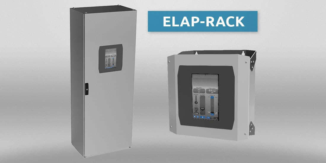 ELAP Rack Version