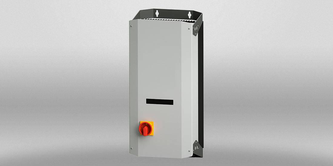 Ozone generator ELAP i6 Slave