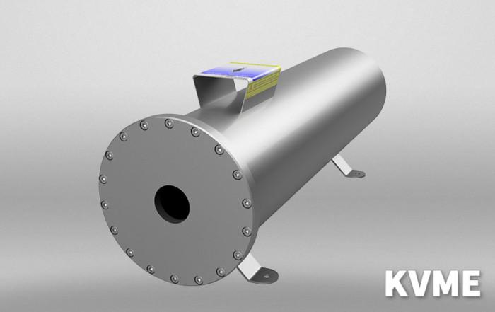 KVME Ozone Destructor