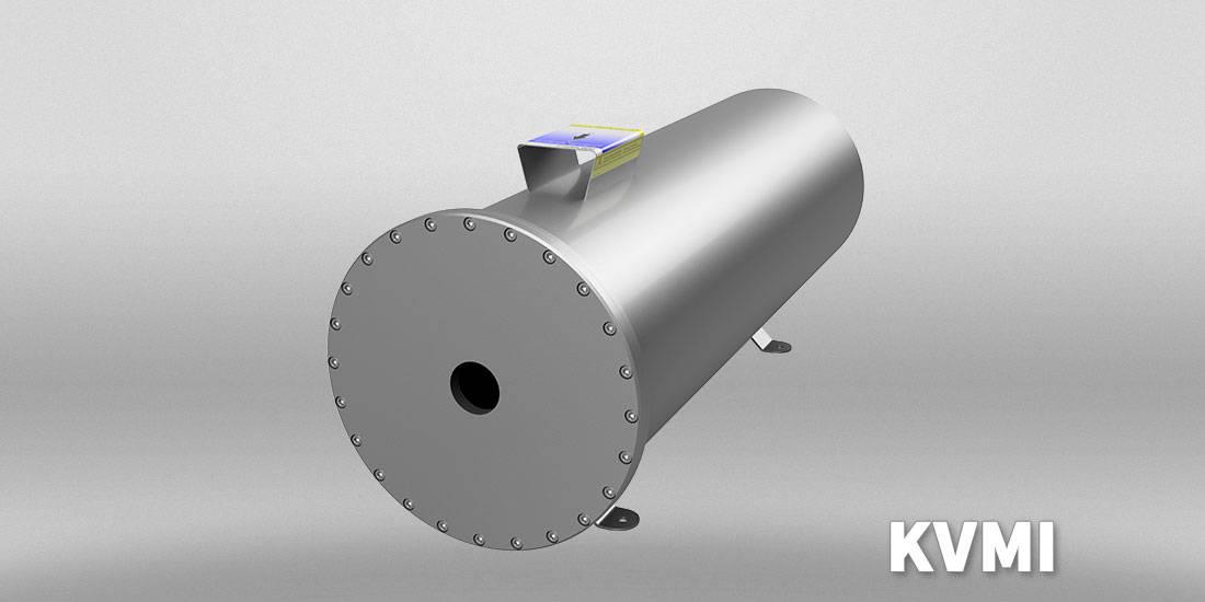 Ozonkatalysator (Ozondestruktor) KVMI