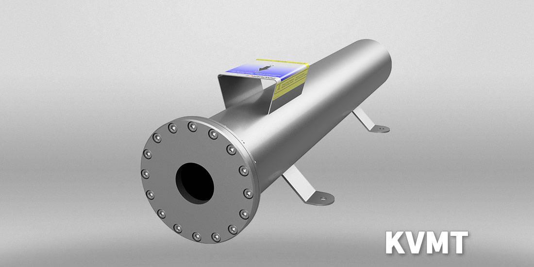 Ozonkatalysator (Ozondestruktor) KVMT