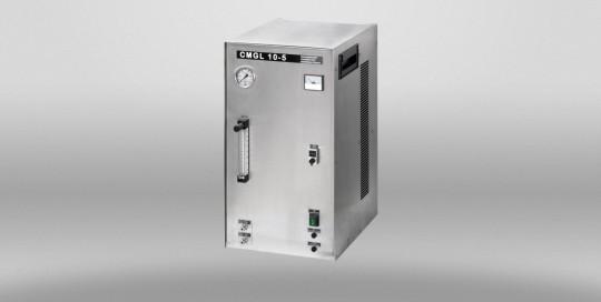 Sauerstoff bzw. luftbetriebener Ozongenerator