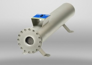Restozonvernichter Ozondestruktor KVM -T